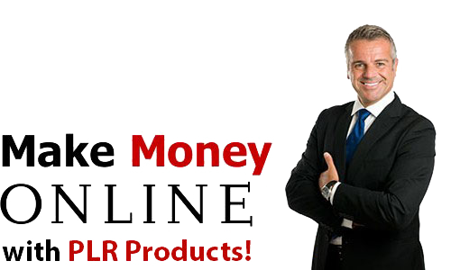 PLR Ebooks and Master Resell Rights Products