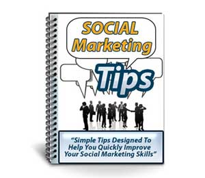 Social Marketing Tips