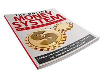 The Online Money System