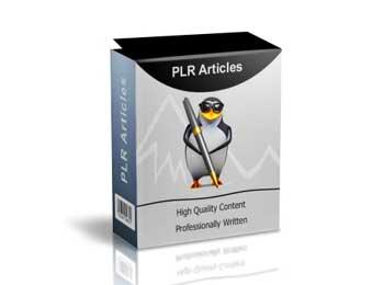 PLR Articles Set 41