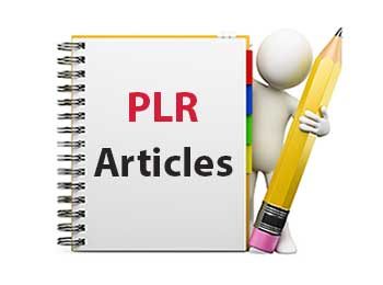 10 Blogging for Profit PLR Articles