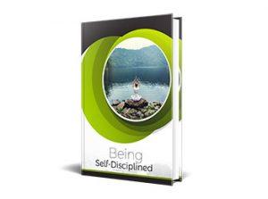 Being Self Disciplined PLR Ebooks